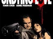 Alexandre para dirigir Undying Love