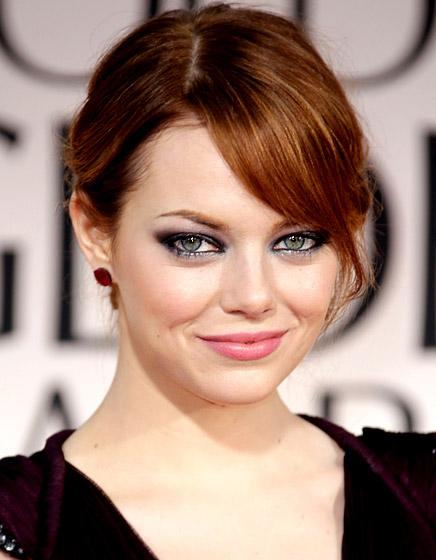 Celebrity inspired: Hoy, Emma Stone