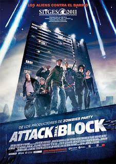 Attack the Block recibe 4 nominaciones de la revista EMPIRE