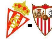 Actualidad Sevillista: Real Sporting Gijón Sevilla FC.Miedo