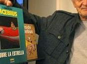 Fallece dibujante francés Moebius