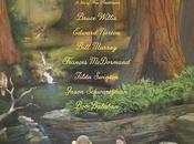 Posters imágenes Moonrise Kingdom, Riddick, Rush, Darling Companion Cabin Woods