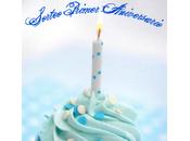 Sorteo Primer Aniversario blog Letras, Libros