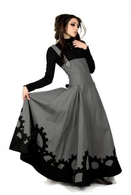 Odio la ropa que está de moda (y la que me gusta, no me entra)