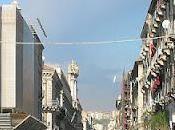 Catania: paseo Etnea