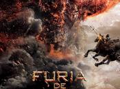 Cine: Furia titanes (Wrath titans) 2012