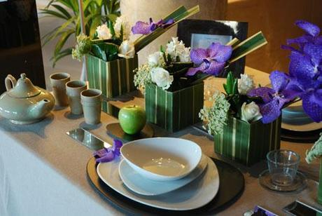 Tu lista de boda y soluciones florales para el día más importante de tu vida en A-cero IN