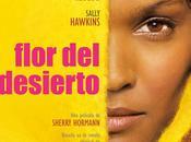 Flor desierto (Sherry Horman, 2.009)