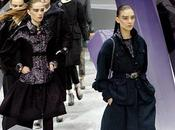 Moda Tendencia Invierno 2012/2013.Chanel
