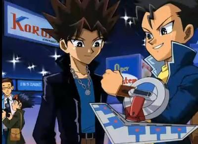 Yu-Gi-Oh!: Simbolismo oculto para niños