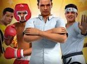 Análisis: Reality Fighters Vita