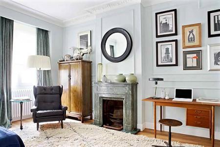 toques de color decoración teselas en la cocina sillas de diseño muebles de diseño Iconos del diseño escandinavo estilo nórdico españa diseño nórdico diseño de muebles