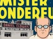 Mister Wonderful, Daniel Clowes