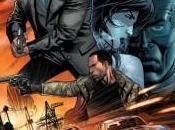 Marvel anuncia segunda novela gráfica Castle