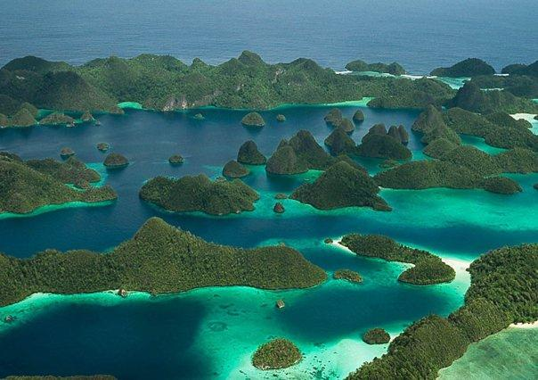 Destination: Raja Ampat