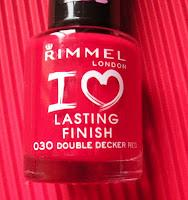 Pack RIMMEL LONDON by Kate Moss