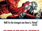 Primer teaser Avengers X-Men