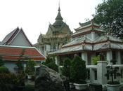 Bangkok, cultura exótica