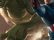 Nuevos posters Avengers