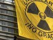 Activistas Greenpeace dicen energía nuclear segura
