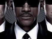 Cine Hombres negro (Men black III) 2012