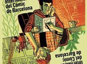 Nominaciones Premios Salón Cómic Barcelona