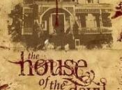 Reseña cine: HOUSE DEVIL