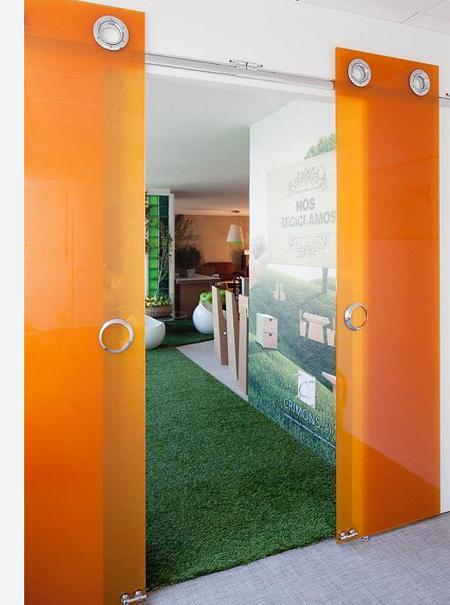 Puertas correderas, una opción decorativa y funcional con ... - photo#15