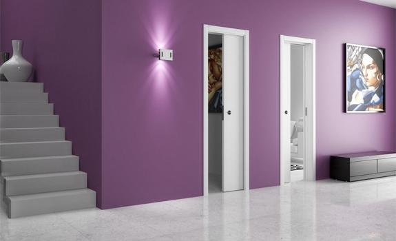 Puertas correderas, una opción decorativa y funcional con ... - photo#14