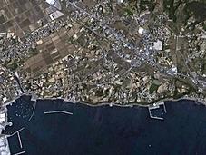 Terremoto grados Japón