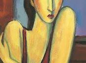 mujer arte