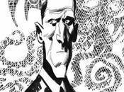 Howard Philip Lovecraft 1890 1937