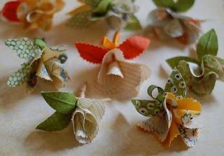 Mar idea: flores