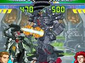 Gundam Battle Assault (PS1)