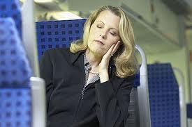 Cómo manejar el trastorno de jet lag