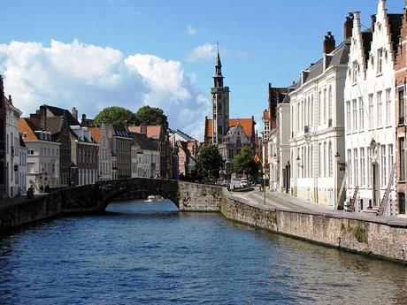 Viaje a Bruselas y Brujas, lo mejor de Bélgica