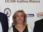 Cátedra Gallina Blanca Star-UCAM promueve nutrición óptima desde alimentación diaria
