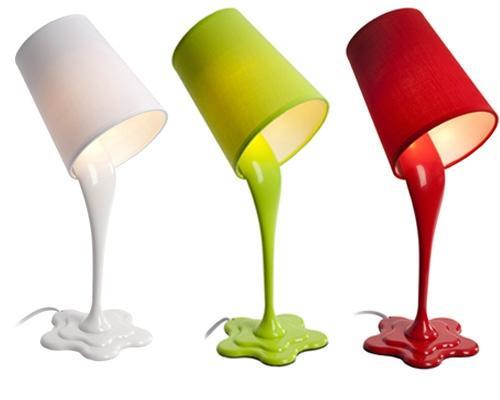 Objetos de deseo: Tres lámparas originales - Paperblog