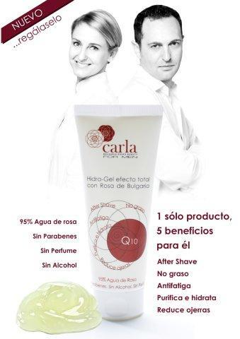 Hidra Gel Efecto Total. 75 ml. 27,05 €