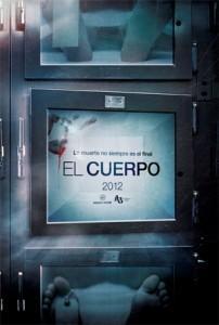 """[Cine]-Anunciada fecha de estreno de """"El Cuerpo"""""""