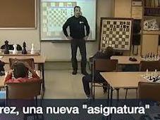 Eurocámara aprueba introducción ajedrez sistema educativo países