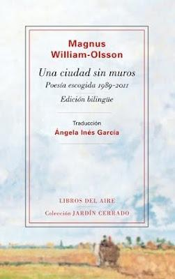 William-Olsson. Una ciudad sin muros