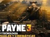 [Consolas]-Max Paine 3:Video sobre Efectos Visuales Cinemáticas