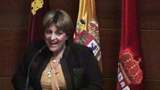 Grito de Mujer  2012 en Ciudad Murcia