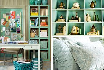 Aguamarina el color de la temporada paperblog for Color aguamarina