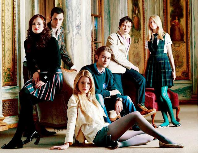 Fashion Dictionary # 4: Preppy Style