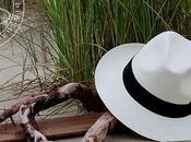 """Sombrero Panamá para """"Día Padre"""""""