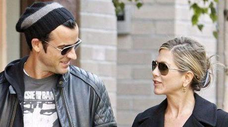 Jennifer Aniston y Justin Theroux confirman su boda