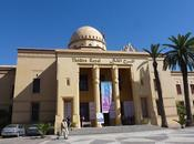"""""""Higher Atlas"""" Bienal Marrakech: Dejen entretengan"""