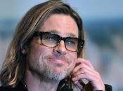 Brad Pitt podría subirse carro nuevo Ridley Scott